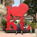 テキトーに来たらすごいタイミングだったマレーシア!