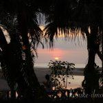 オシャレなレストランで夕日を見たバリ島2日目!