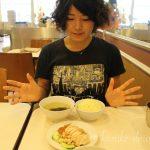 この旅2回目のマレーシア!早速食べたかったあのご飯を食らう!