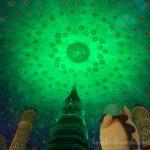 まるで宇宙!幻想的な寺院「ワット・パクナム」へ!