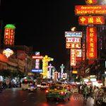 チャイナタウンで食い倒れinバンコク!!!