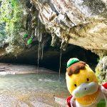 東南アジア最大級?パーイからバイクで行ける洞窟「タムロート洞窟」へ!
