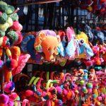 カラフルなお土産がいっぱい!チェンマイの「モン族市場」へ!